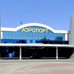 Аэропорты Волошки