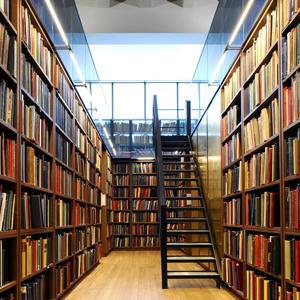 Библиотеки Волошки