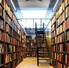 Библиотеки в Волошке