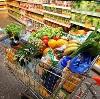 Магазины продуктов в Волошке