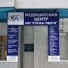Медицинские центры в Волошке