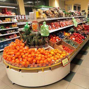 Супермаркеты Волошки