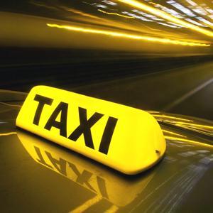 Такси Волошки