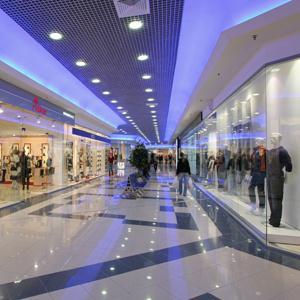 Торговые центры Волошки